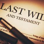 How do I get a copy of a will?