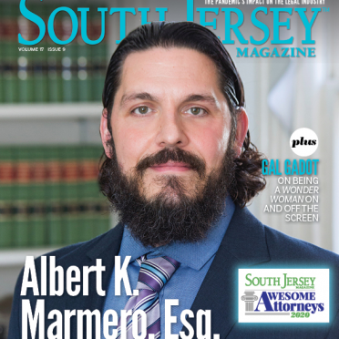 Albert Marmero South Jersey Mag
